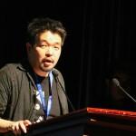 Makoto Okamoto.