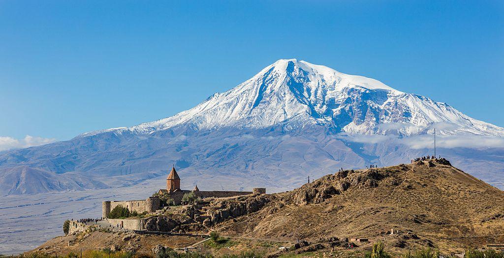 Diego Delso, Monasterio Khor Virap, Armenia, 2016-10-01, DD 25, CC BY-SA 4.0