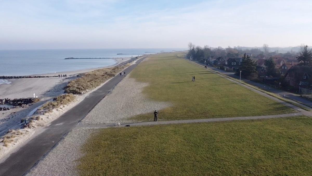 Beitragsbild zum Arzikel: Tipps zum Filmen mit der Drohne